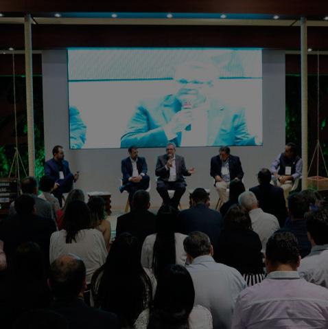Innovation Summit Brasil 2019 info